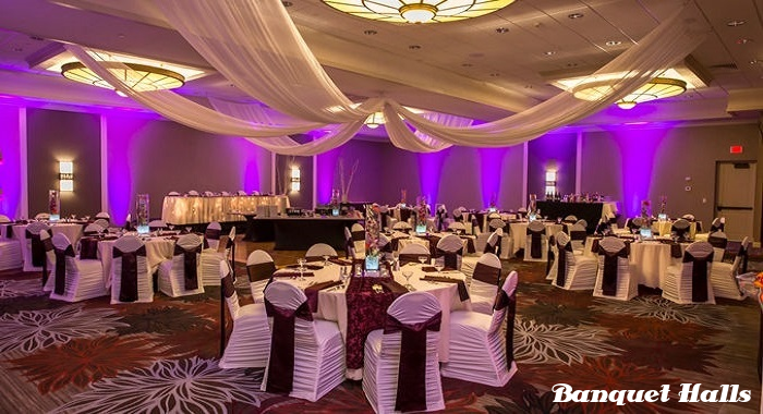 4 Types Of Banquet Hall Seating Arrangements For Your Next Event