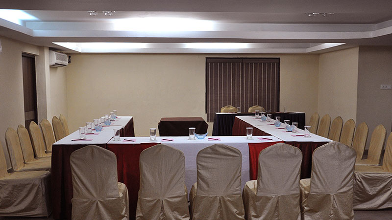 Conference Room in Egmore
