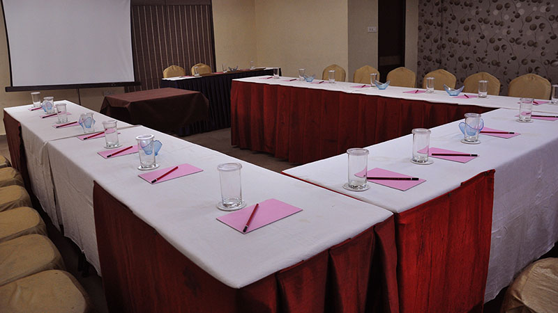 Conference Room in Chennai