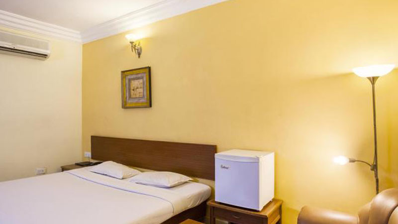 Hotel Rooms near Egmore Railways Station