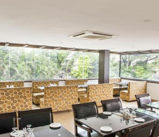 Best Restaurant in Egmore