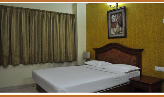 Best Hotel Rooms in Chennai